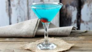 Blue-Arrow